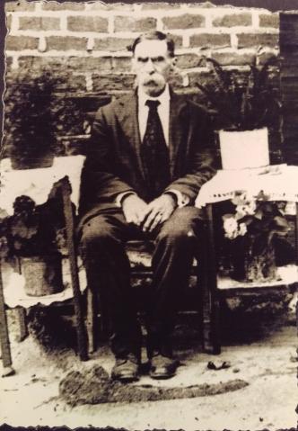 william calvin shirey